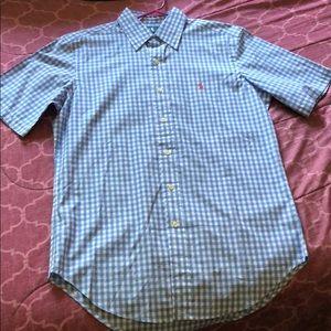 Ralph Lauren classic fit shirt